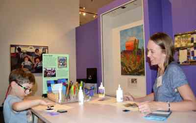 "Make plans for ""Museum Discovery Evening"" Sept. 6"