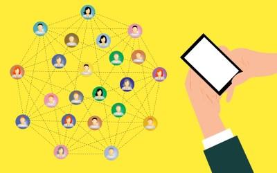 Si possono divulgare dati personali di terzi?