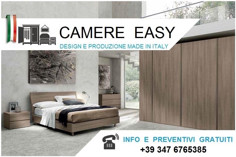 Como' l 106 p 46 h 42. Camere Letto Easy Economiche Bologna