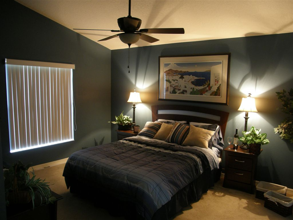 Amazing Bedroom Design Ideas for Men at Home | Ideas 4 Homes on Bedroom Ideas For Guys  id=96932