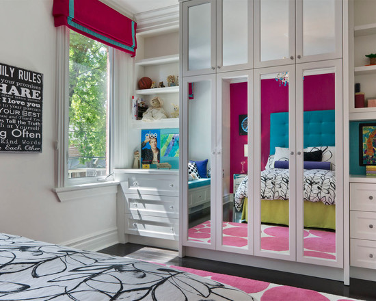 Captivating Cool Teenage Girl Bedrooms According To Her