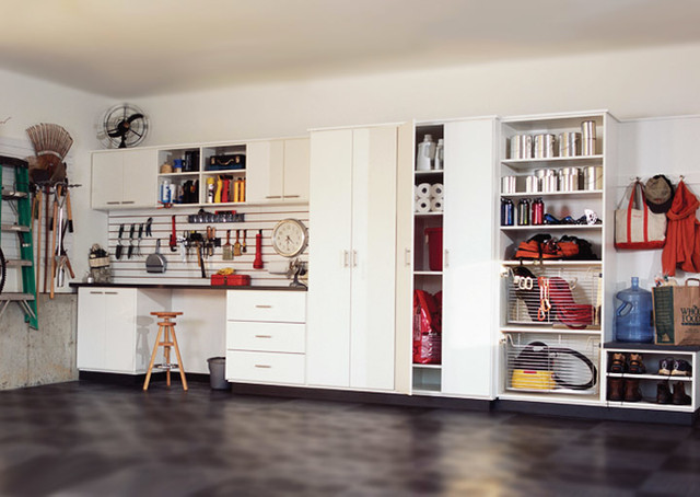 Inspiring Garage Workbench Design Ideas Ideas 4 Homes