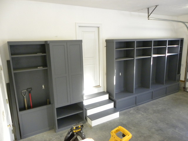 Space Saving Garage Shelves Ideas Must Have | Ideas 4 Homes on Garage Color Ideas  id=23934