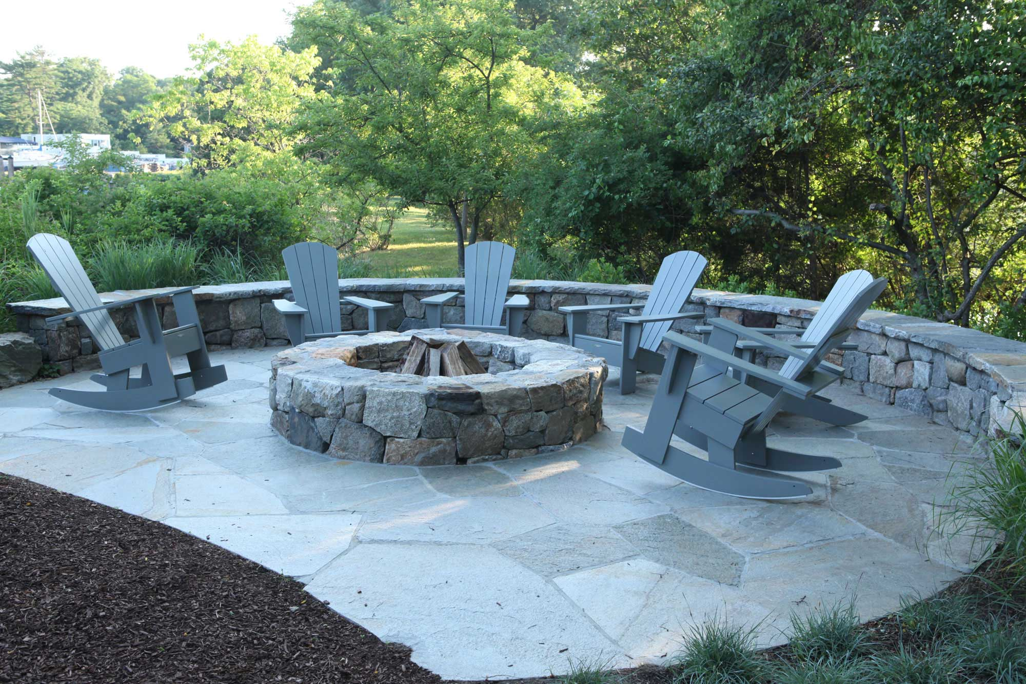 Fire pits for your home   Ideas 4 Homes on Outdoor Fire Pit Ideas id=62095