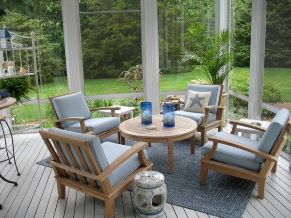 outdoor patio furniture ideas Naturewood Furniture for both Indoor and Outdoor Sitting
