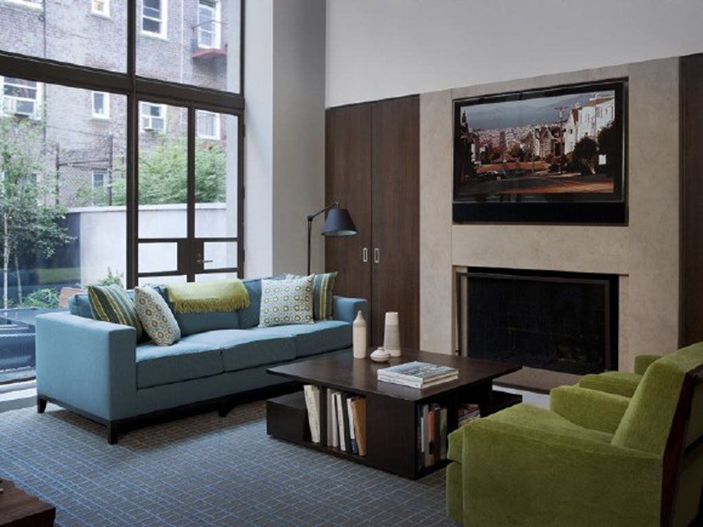 Stylishly Comfortable Living Room Ideas and Tips You Must ... on Comfortable Living  id=97566