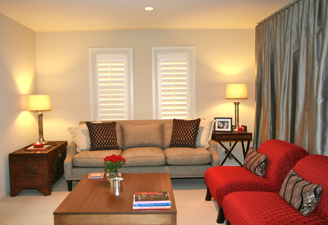 Stylishly Comfortable Living Room Ideas and Tips You Must ... on Comfortable Living  id=16568