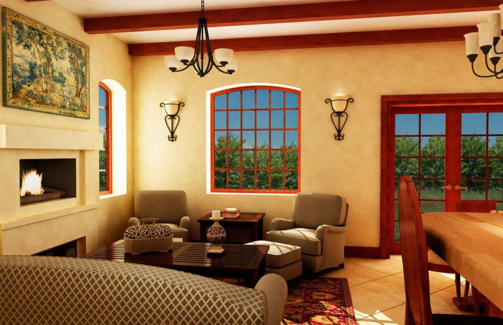 Stylishly Comfortable Living Room Ideas and Tips You Must ... on Comfortable Living  id=93461