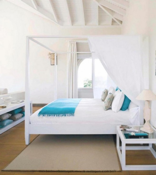 If you are looking for inexpensive bedroom decorating ideas, check out these great pieces for under $100. Exciting Beach Bedroom Themes for Truly Refreshing