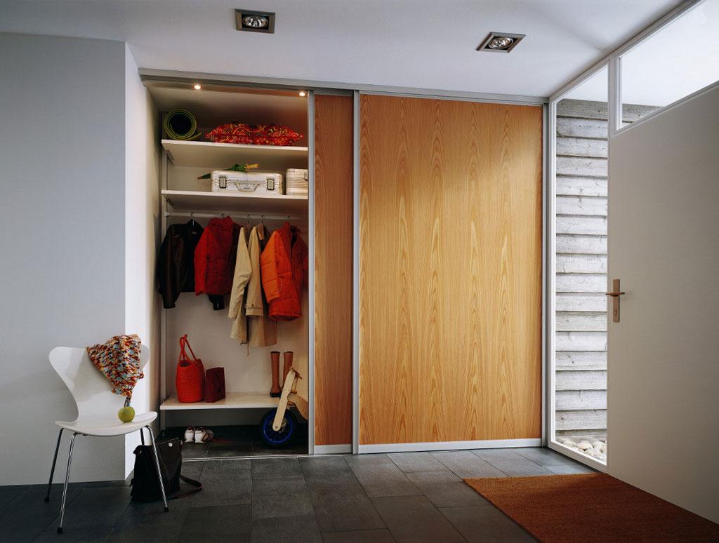 Doors Interior Different Types
