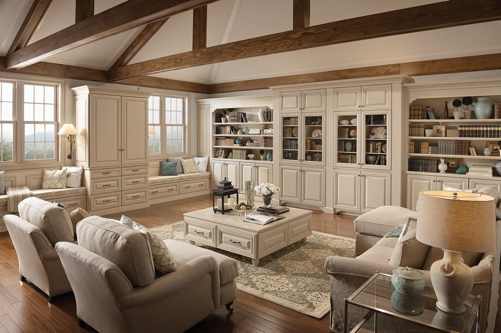 Stylishly Comfortable Living Room Ideas and Tips You Must ... on Comfortable Living  id=54062