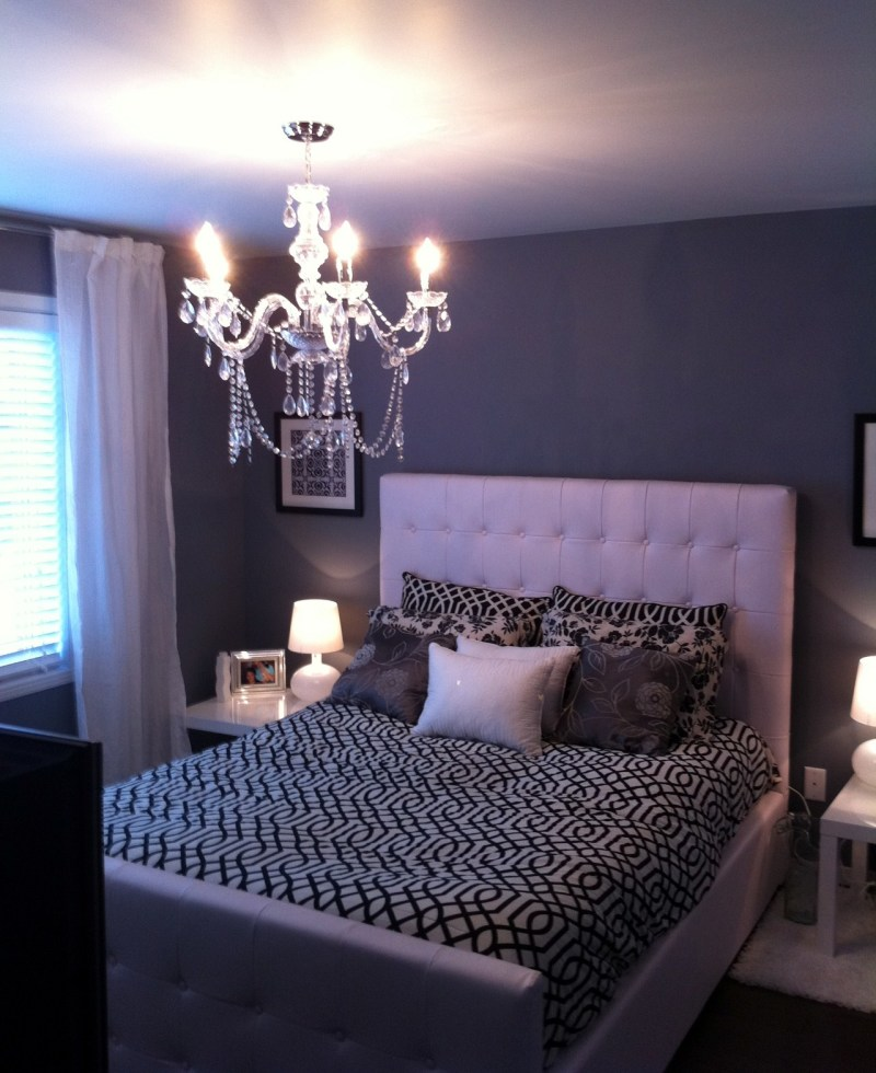 Sparkling Small Crystal Chandelier Designs For Any