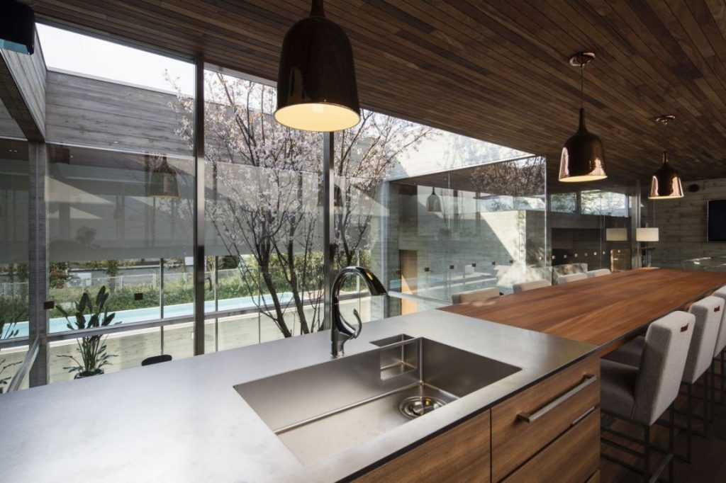 modern japanese kitchen designs for sophistication and on beautiful kitchen pictures ideas houzz id=88394