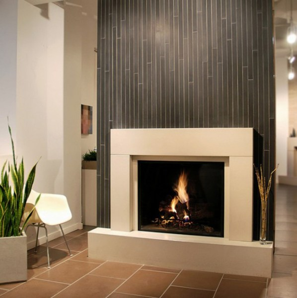 modern fireplace design ideas Appealing Contemporary Fireplace Mantel Design Ideas