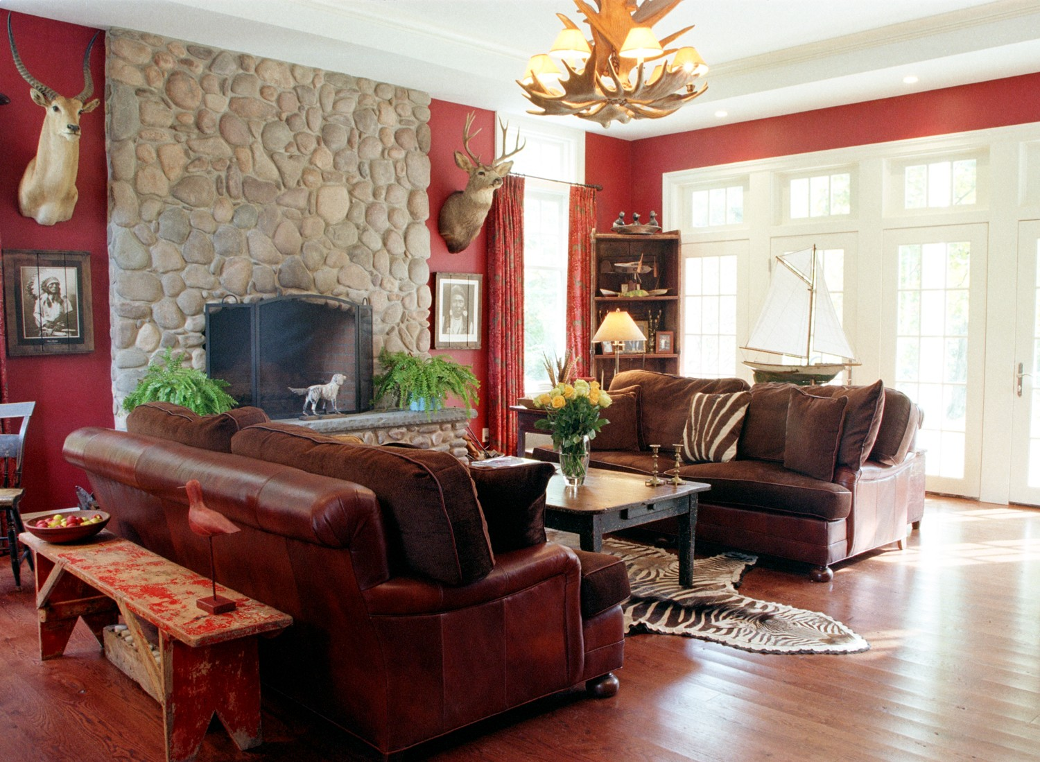 Inspiring Sitting Room Decor Ideas For Inviting And Cozy