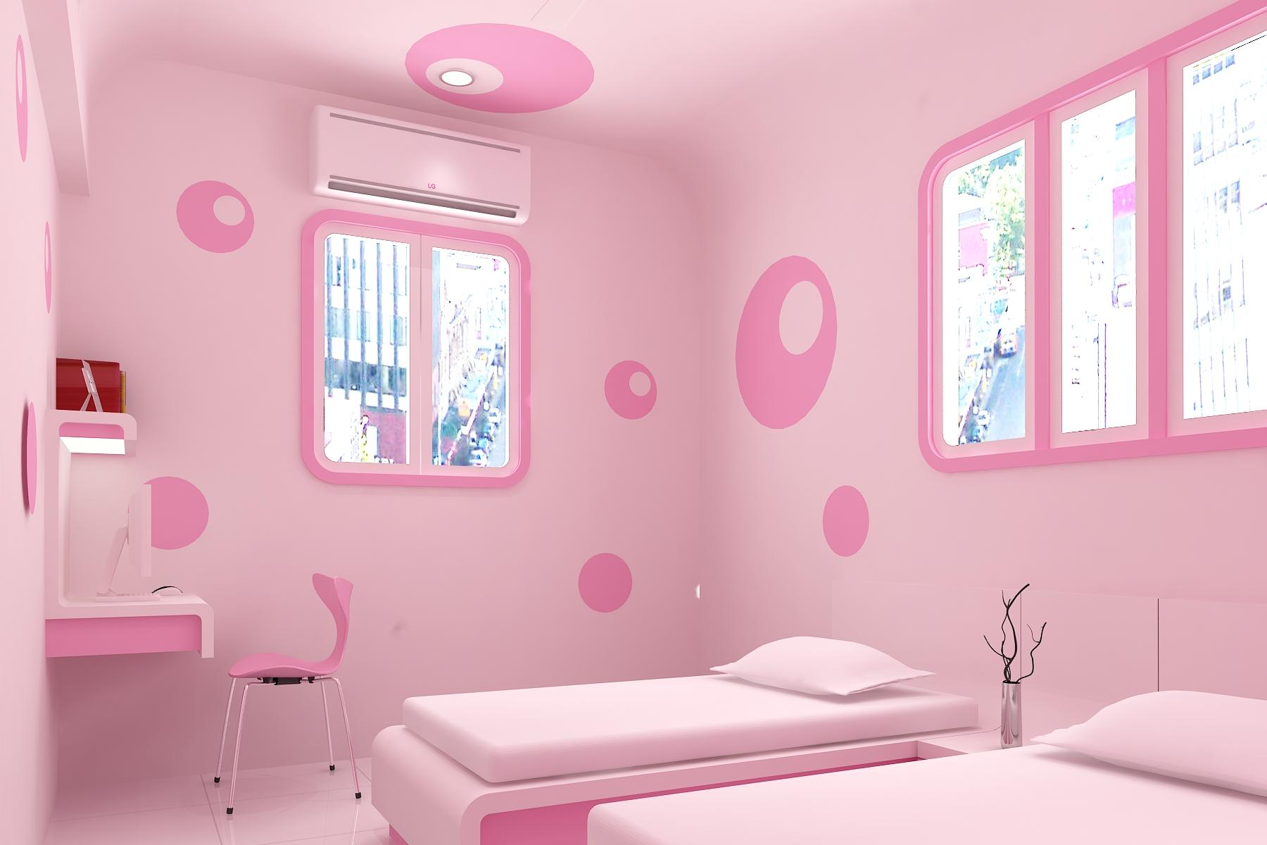 20/05/2020· hello loveliesss!today i show you some bloxburg kids bedroom ideas!all of these rooms used advanced placing gamepass!☆.。.:*roblox name.。.:*☆itsakeila (unfort. Chic Pink Bedroom Design Ideas for Fashionable Girl