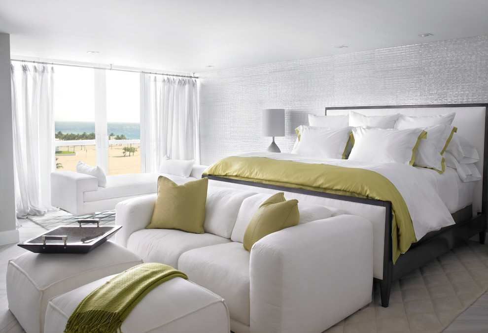 Ideal Furniture To Place At The End Of Your Bed Ideas 4