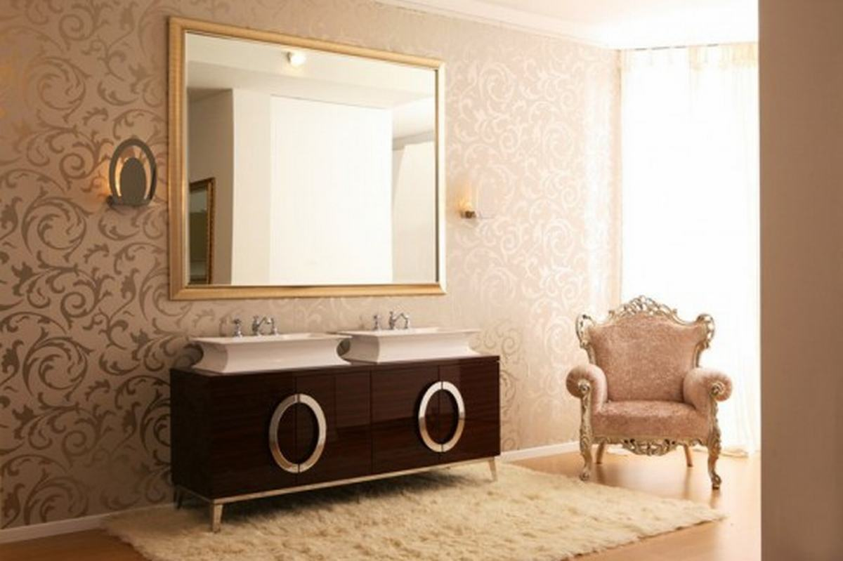 Heavenly Classic Luxury Bathrooms Defining Exclusive