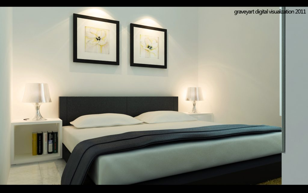 Cheap Simple Bedroom Decorating Ideas to Inspire Your Dorm ... on Basic Room Ideas  id=44862