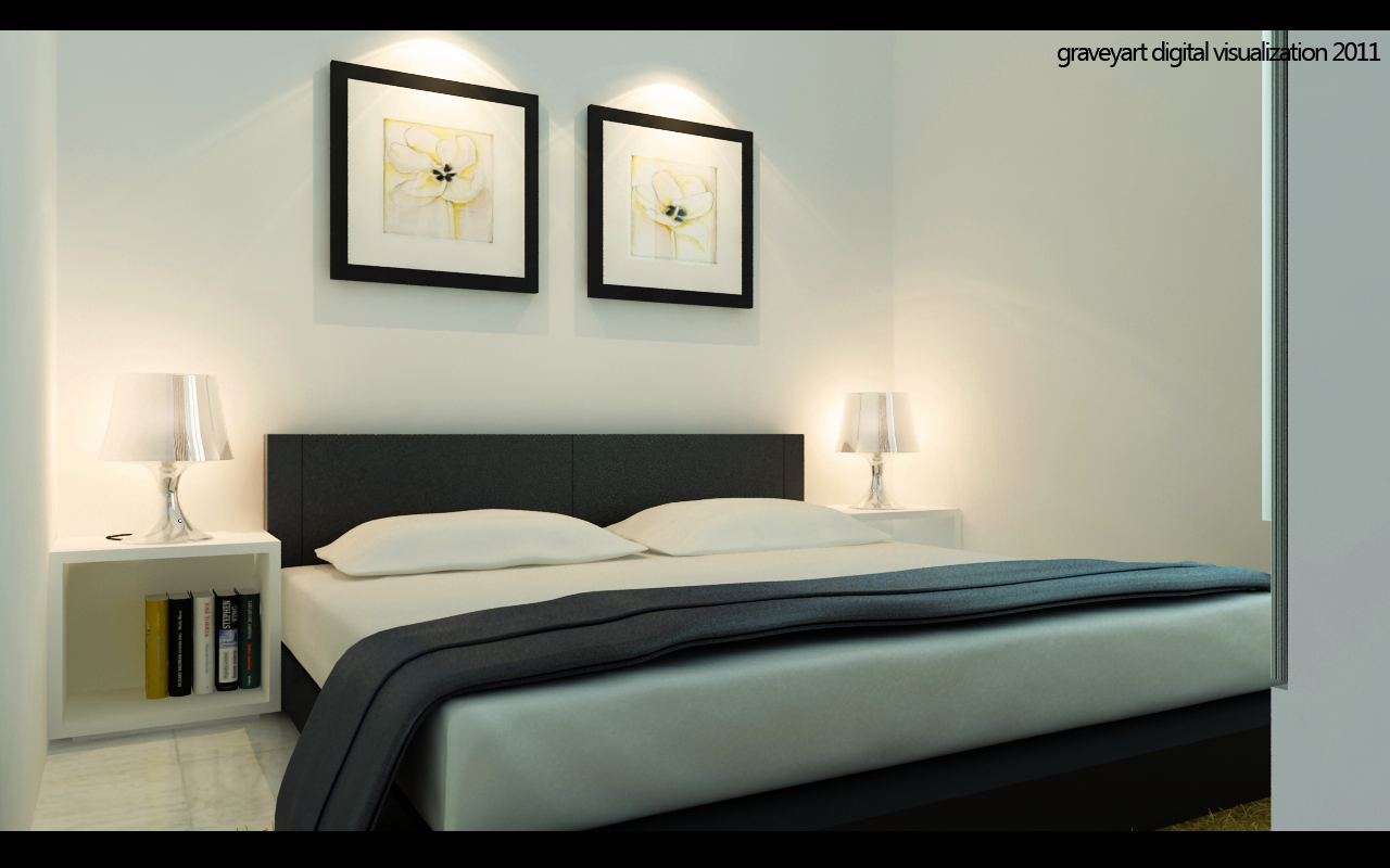 Cheap Simple Bedroom Decorating Ideas to Inspire Your Dorm ... on Bedroom Decoration Ideas  id=95101