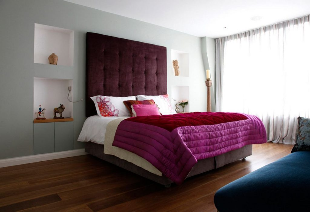 Cheap Simple Bedroom Decorating Ideas to Inspire Your Dorm ... on Cheap Bedroom Ideas  id=89687