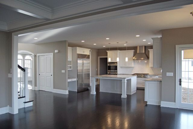 Glorious Grey Walls Kitchen Telling Shades Of Neutral Ideas 4 Homes