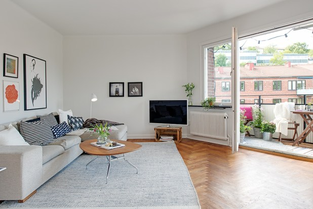 swedish home design ideas and how to create the style in your - Swedish Home Design