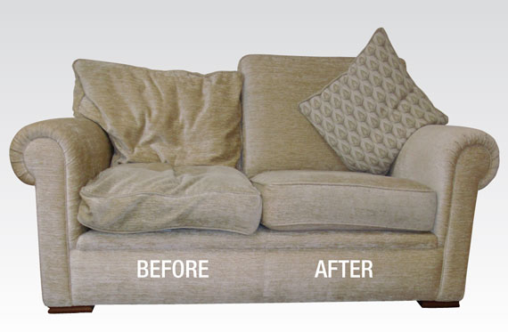 Elegant 4 Simple Ways Of Revamping Your Old Sofa Ideas Homes