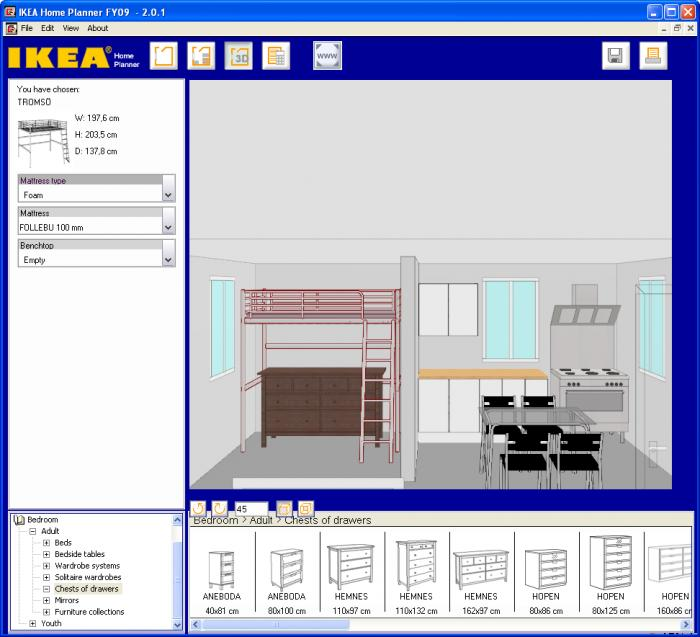 Useful IKEA Home Planner Download to Make Home Designing ...
