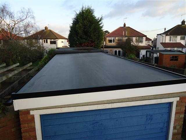 Advantages Of EPDM Rubber For Roofing Ideas 4 Homes