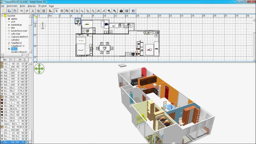 Floor Plans  C B This Is A Great Free To Use D Software That Gives You Access To P Ty