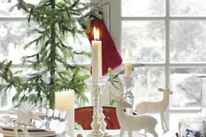 Denmark is preparing for Christmas