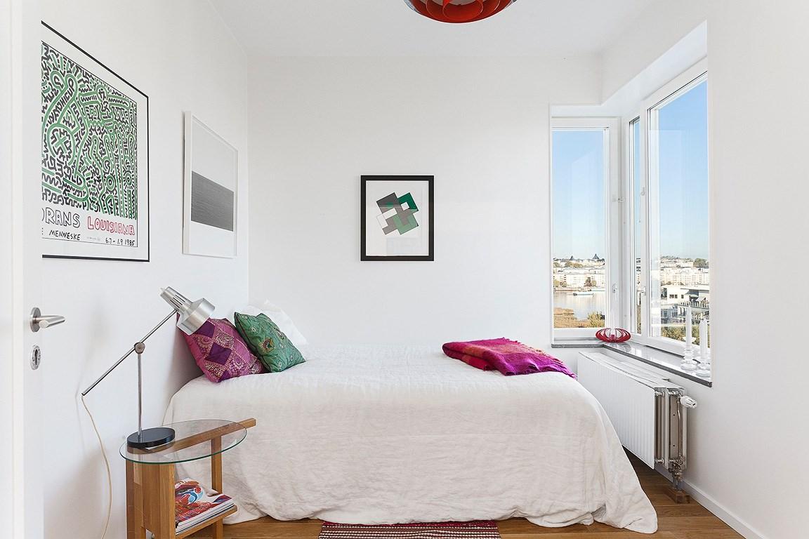 Spacious Apartment in Stockholm