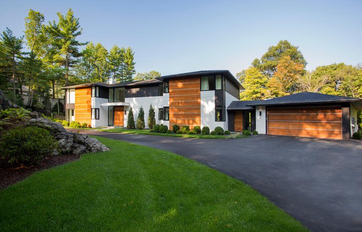 Modern Residence in New Jersey