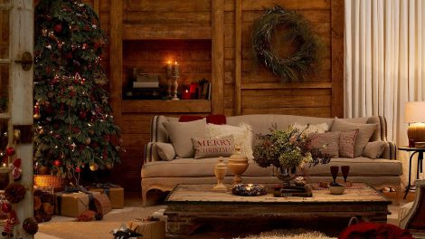 Cozy Winter Christmas By Zara Home