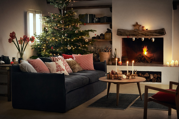 H M Home  Christmas Collection 2017   Ideas   Homes