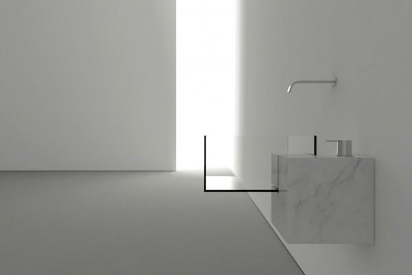 minimalist bathroom sink ideas home