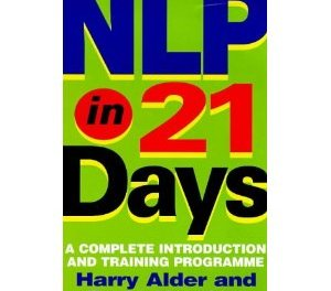 Meeting with NLP Master Trainer based in North Wales