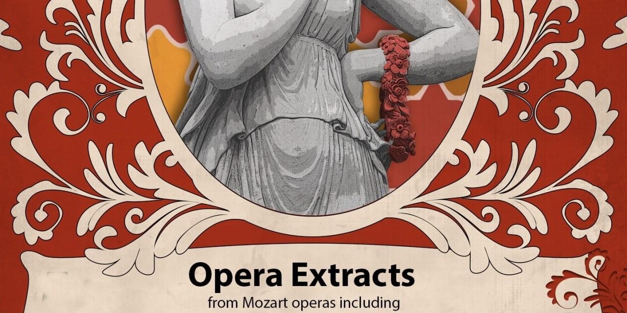 Opera Weekend – Opera Extracts in June Llandudno