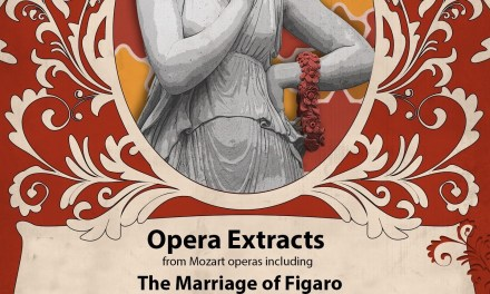 Opera Weekend – Opera Extracts in June Llandudno