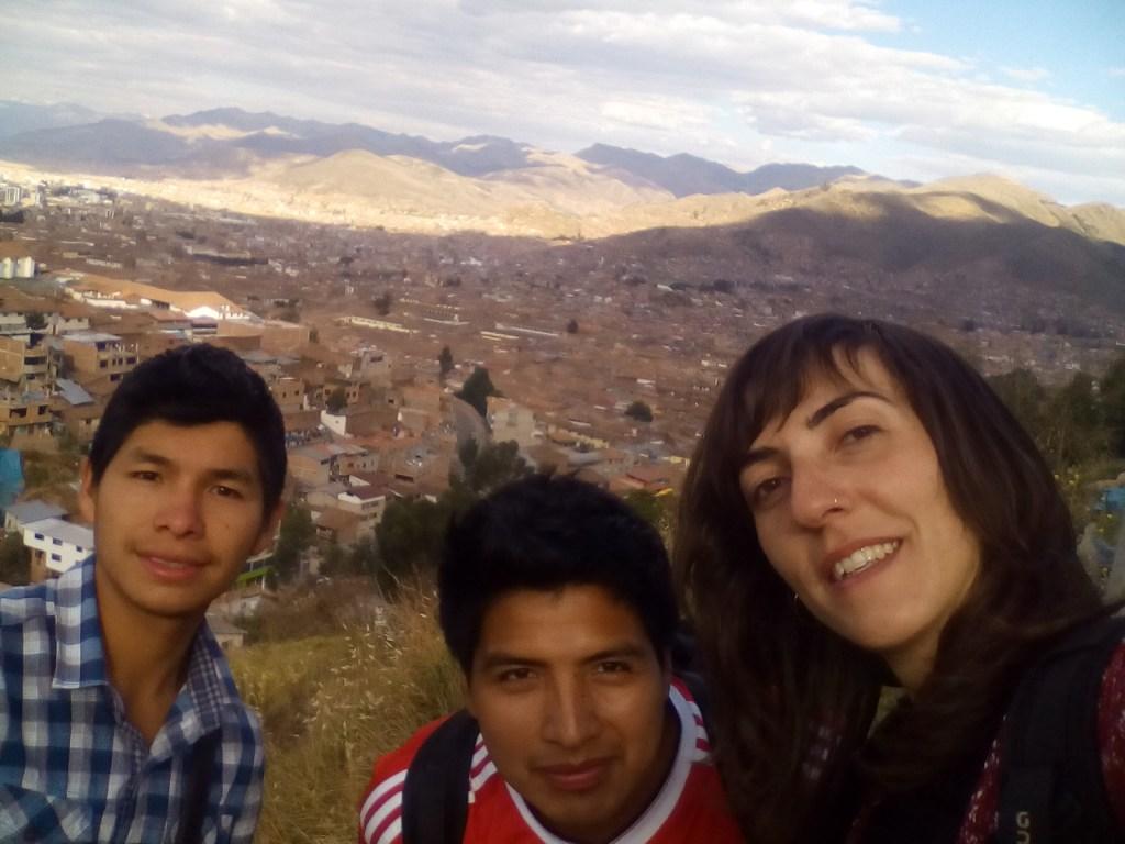 Cusco desde Villa María (Perú) Ideas on Tour