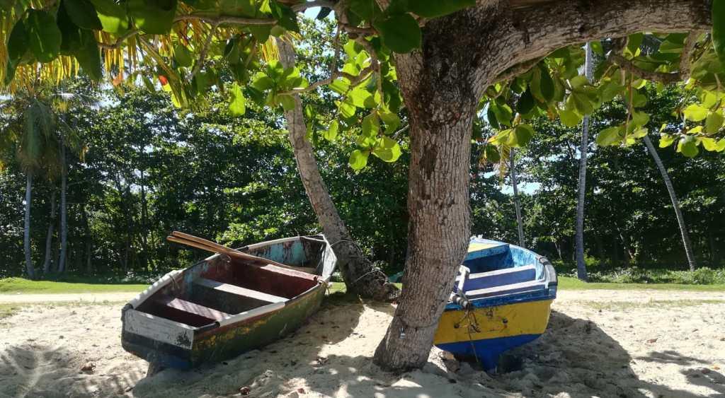 Las Galeras, República Dominicana (Ideas on Tour) 1