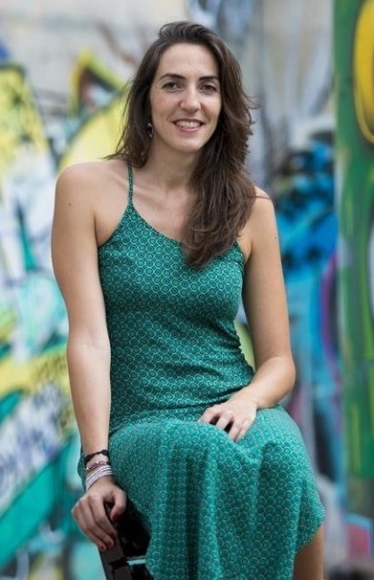 Interculturalidad a través del viaje (Ideas on Tour) Anna Rodríguez Casadevall