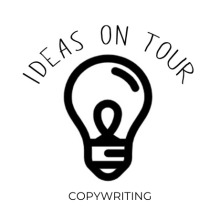 Copywriting Anna Rodríguez Casadevall (Ideas on Tour)