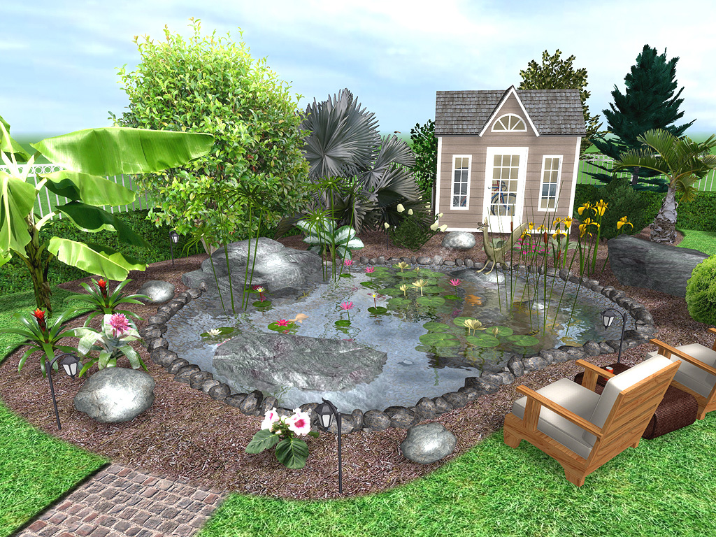 Best Garden Design Online