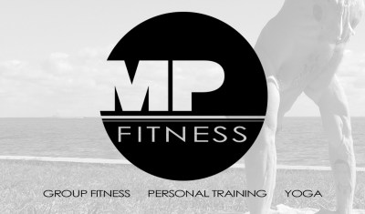 MP Fitness (Front)