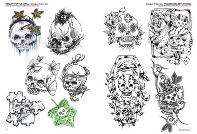 Skulls Amp Little Skulls