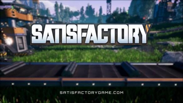 Seguito di Factorio? Satisfactory!