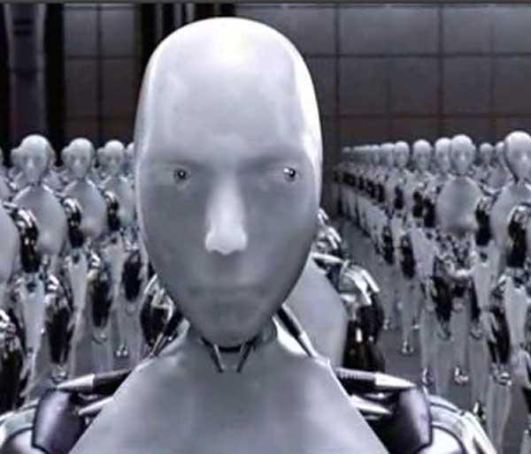 Apple E La Terza Legge Della Robotica