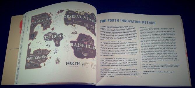 The FORTH Innovation methodology